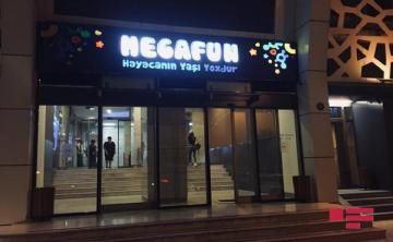 9 slightly injure as helium balloon explodes at Megafan EC in Azerbaijan - [color=red]UPDATED-2[/color]