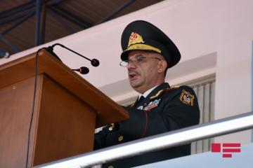 Наша армия готова к выполнению любого боевого приказа – Низам Османов