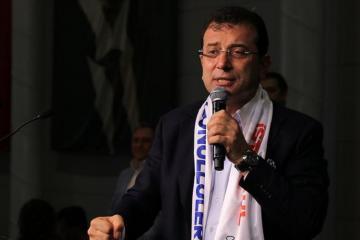 İstanbul bələdiyyə sədrliyinə səsvermədə Əkrəm İmamoğlu öndədir