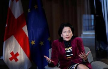 Salome Zourabichvili: Russian tourists love Tbilisi, should continue to come