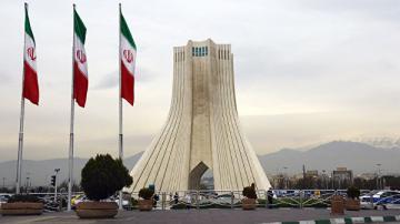 Тегеран отреагировал на угрозы Трампа