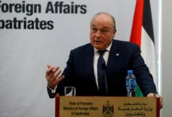 Minister: Palestinians don't need Bahrain meeting, they need peace