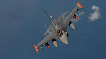 Turkish war jets hit PKK terror targets in N. Iraq