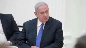 """Нетаньяху: """"Израиль не уйдет из Иорданской долины"""""""