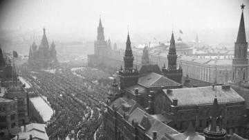 Ученые: Развал СССР спас атмосферу Земли