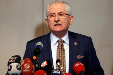 YSK sədri İstanbulda təkrar səsvermə ilə bağlı ilkin açıqlama verib