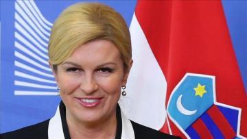 Croatia: NATO is backbone of European security