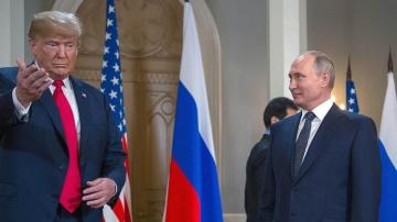 Трамп и Путин на G20 обсудят Украину, Иран и контроль над вооружениями