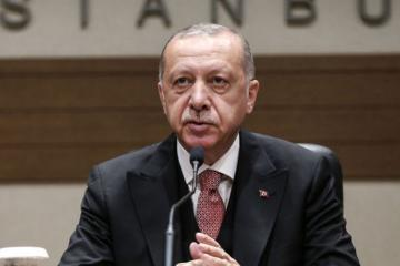 "Erdogan: ""We respect the decision of the Istanbulites, once again congratulate Ekrem İmamoğlu"""