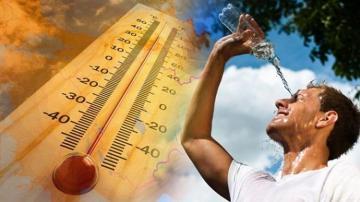 В Азербайджане зафиксирована рекордная температура для июня за последние 20 лет