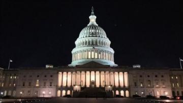Stephanie Grisham appointed new White House spokeswoman
