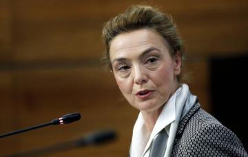 Новым генеральным секретарем Совета Европы стала Мария Пейчинович-Бурич
