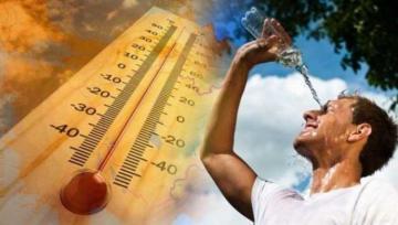 Heat to reach 40 degrees in some areas of Azerbaijan tomorrow