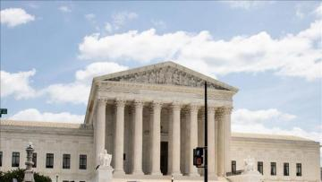 Top US court blocks Trump's citizenship census question
