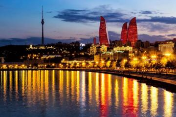 Azerbaijan to create tourist police