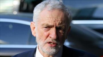 UK: Corbyn calls for end to arms export to Saudi Arabia