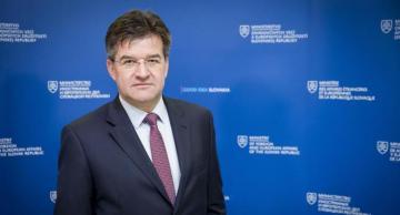 Действующий председатель ОБСЕ Лайчак приветствует обмен пленными