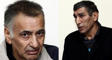 PACE adopts statement on Azerbaijani hostages Dilgam Asgarov and Shahbaz Guliyev