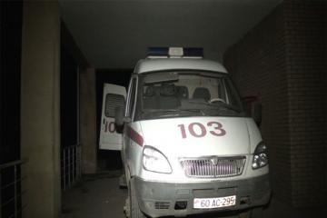 При ДТП в Мингячевире пострадал мальчик