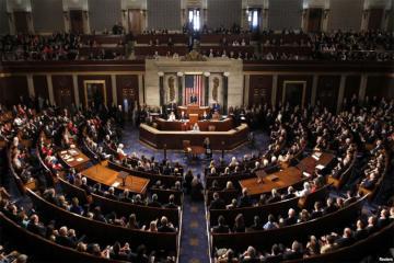 ABŞ Senatı müdafiə büdcəsi layihəsini $750 mlrd. səviyyəsində təsdiqləyib
