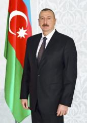 President allocates funding for renovation of road in Baku