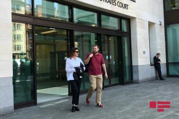 Zamira Hajiyeva's trial to continue in September