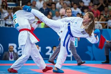 Minsk-2019: Irina Zaretska qualified to final