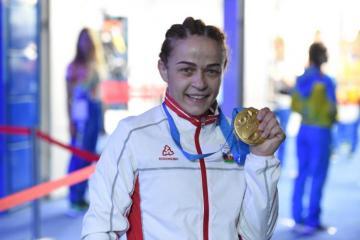 [color=red]Minsk-2019[/color]: Azərbaycan medal siyahısında bu pillədə qərarlaşdı -[color=red]SİYAHI[/color]