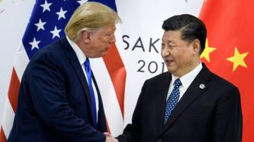 G20 summit: Trump and Xi agree to restart US-China trade talks