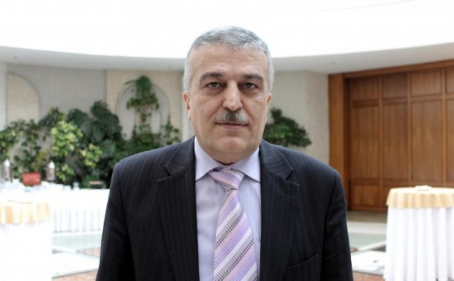 State Security Service: Fakhraddin Abbasov detained by Azerbaijani law-enforcement agencies