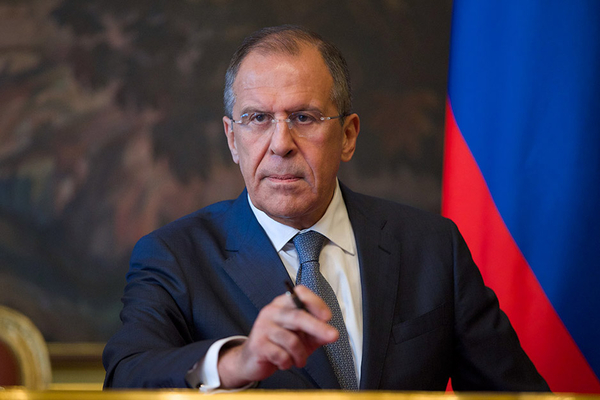 US may launch military intervention in Venezuela, says Lavrov