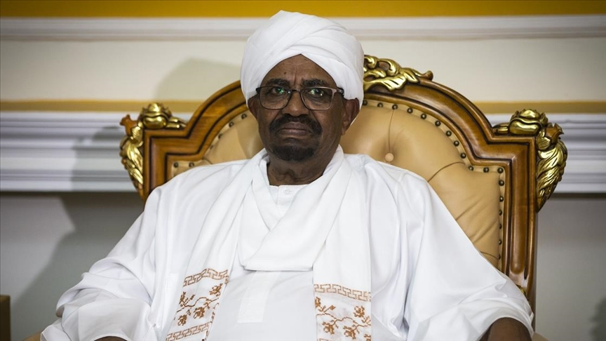 Bashir resigns from chairmanship of Sudan ruling party