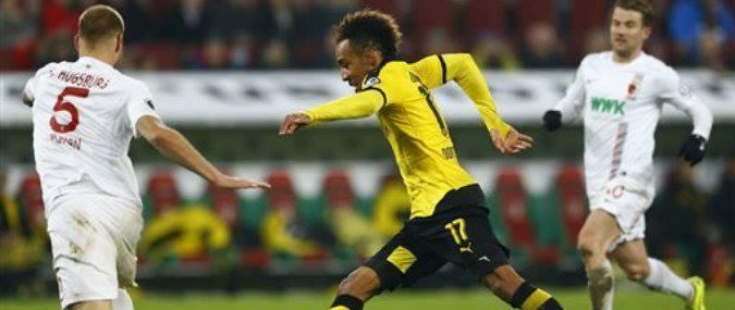 """Dortmund """"Borussiya""""sı Bundesliqada 2-ci məğlubiyyətini alıb"""