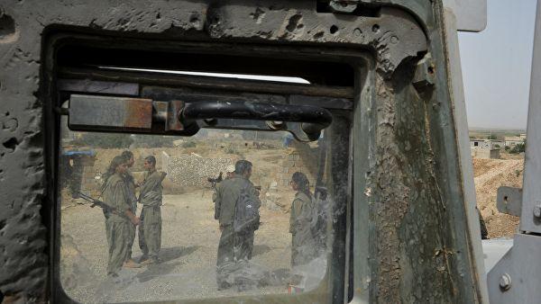 США подтвердили террористический статус Рабочей партии Курдистана
