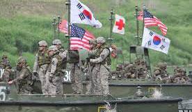 Сеул и Вашингтон вместо Key Resolve и Foal Eagle проведут военные учения 4-12 марта