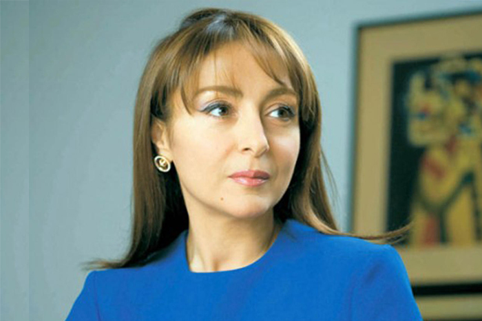 Nargiz Pashayeva elected as academician of Russian Academy of Education
