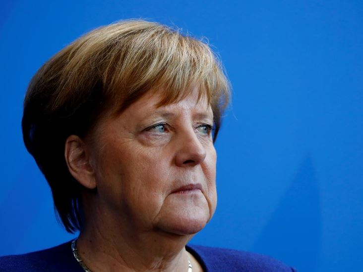Germany to strip IS fighters of citizenship