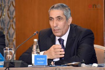 """Siyavuş Novruzov: """"Prezidentin hüquqları Ombudsman tərəfindən də qorunmalıdır"""""""