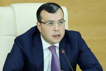 """Sahil Babayev: """"DOST mərkəzləri yaxın bir ay ərzində açılacaq"""""""