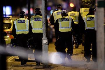 На вокзале и в двух аэропортах Лондона обнаружены взрывные устройства