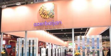 """Azərbaycan  """"İTB Berlin 2019"""" beynəlxalq sərgisinə qatılacaq"""