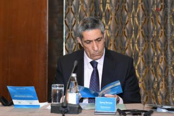 Сиявуш Новрузов: В Армении религия служит оккупационной политике