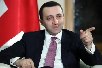 Gürcüstanın keçmiş baş naziri siyasətə qayıdıb