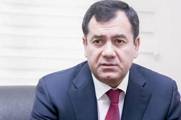 """Deputat: """"Fəxrəddin Abbasovun həbsi başqalarına dərs olmalıdır"""""""