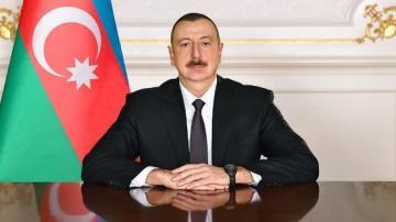 """Fazil Qurbanov """"Şöhrət"""" ordeni ilə təltif edilib"""