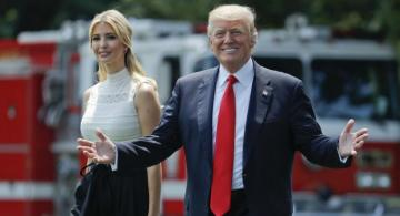 Donald Trump pressured Kelly to grant security clearance to Ivanka