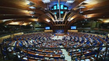 PACE spring session agenda announced