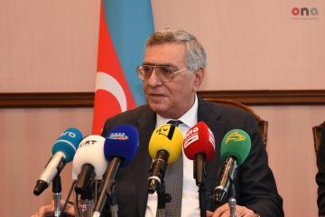 "Nazim Babayev: ""Nelson Evora çempion olanda mən ona televizordan baxırdım"""