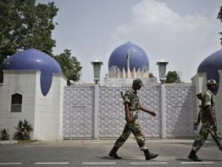 Pakistan Hindistandakı səfirini vəzifəsinə geri qaytarır