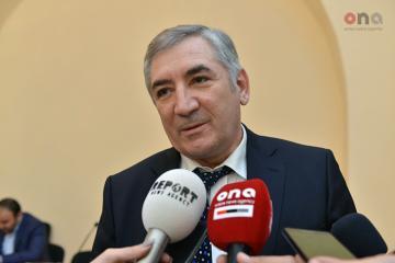 Председатель НСТР прокомментировал заявление о запрете «Планеты Парни из Баку»